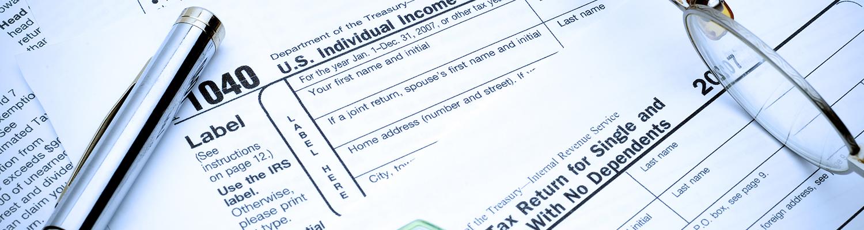 Taxes Insurance Liberty Bank
